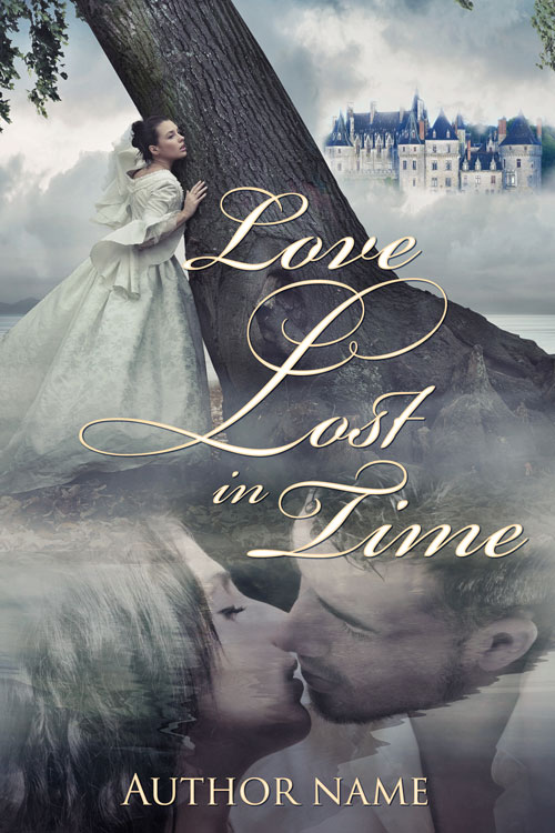Love Lost in Time $65