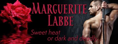 Website Header for author Marguerite-Labbe
