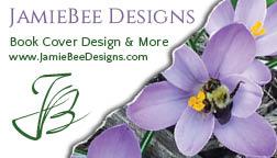 JamieBee Designs Business Card
